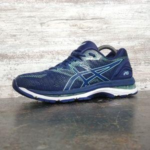 Asics Gel Nimbus20 Running Shoes SZ 8.5